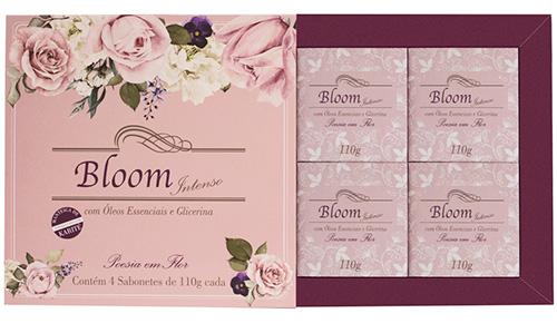 Poesia em Flor - Rosas & Flor de Lótus