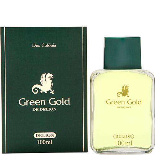 Green Gold