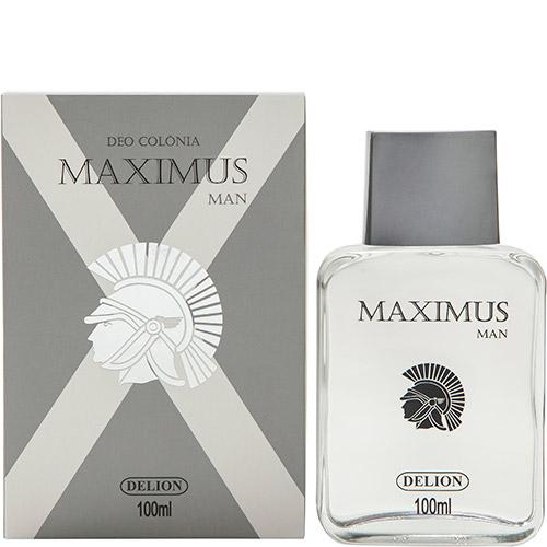Maximus Man